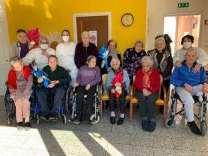 Struttura per anziani rimini